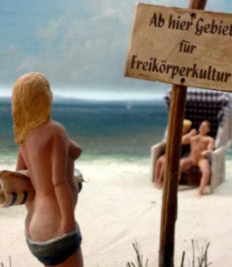 FKK in der DDR