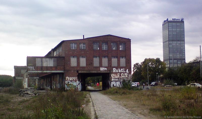 Glaswerk Alt-Stralau