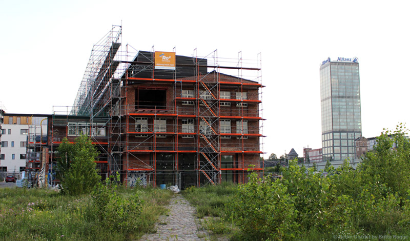 Glaswerk Alt-Stralau 2017